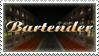 Bartender stamp by Red-Shepherd
