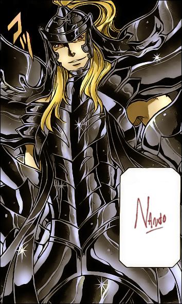 1ª Aventura - Ameaça Fantasma no Santuário - ( Final ) - Página 18 Morpheus_by_NandoRemi
