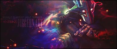 Juggernaut by NandoRemi