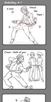 Boboiboy #7 : Dance with me!