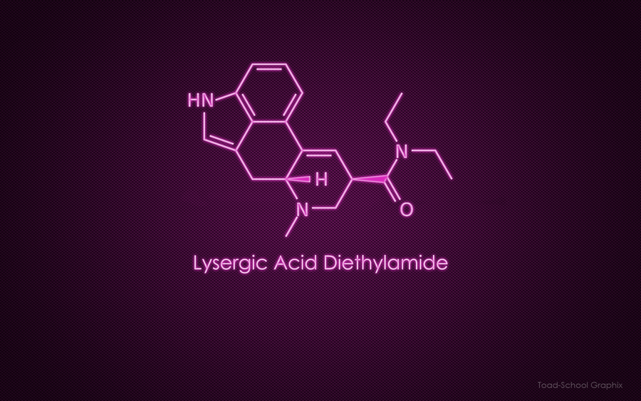 an analysis of the lysergic acid diethylamid Close mobile search navigation article navigation volume 21.