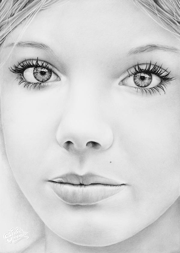 Lovely eyes by Lidias93