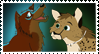 Woot For Hybrids Stamp by Rosepower13