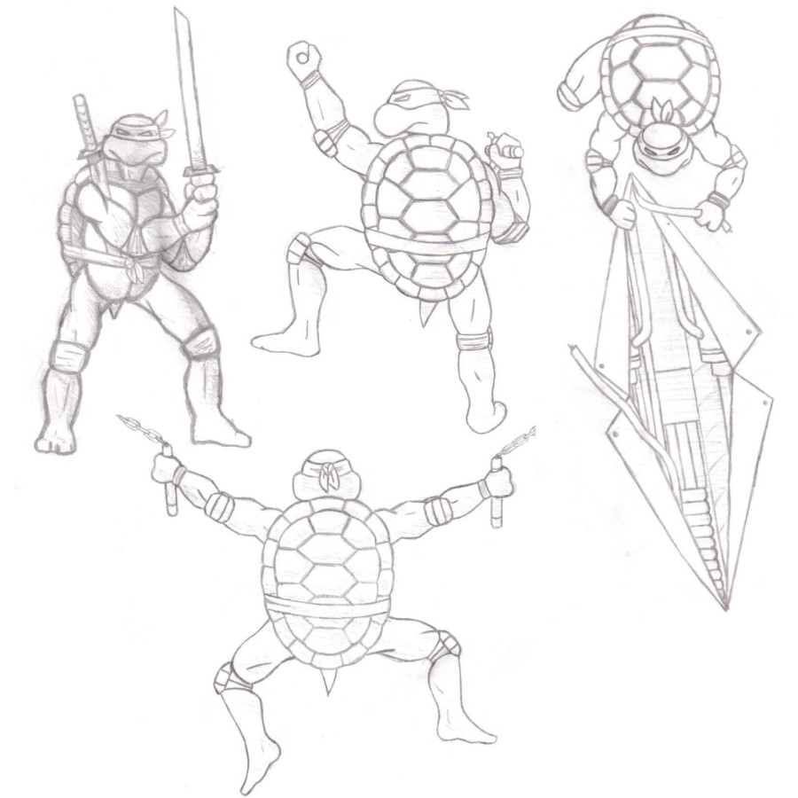 Turtle Line Drawing Tattoo : The gallery for gt simple sea turtle tattoo