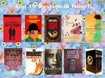 Top 10 Dystopian Novels