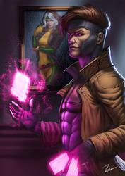 Gambit by Zamberz
