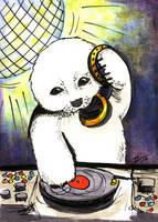 Stop clubbing, baby seals by artofdawn