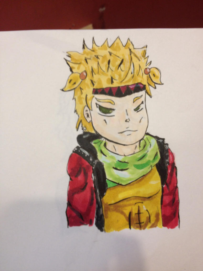 YOOOOO by AnimeFreak117