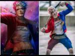 Harley Quinn,  Puddin, or Harvey Quinn