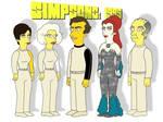 Simpsons: 1999