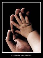 Fatherhood by Kevrekidis