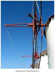 Windmills by Kevrekidis