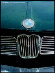 BMW by Kevrekidis