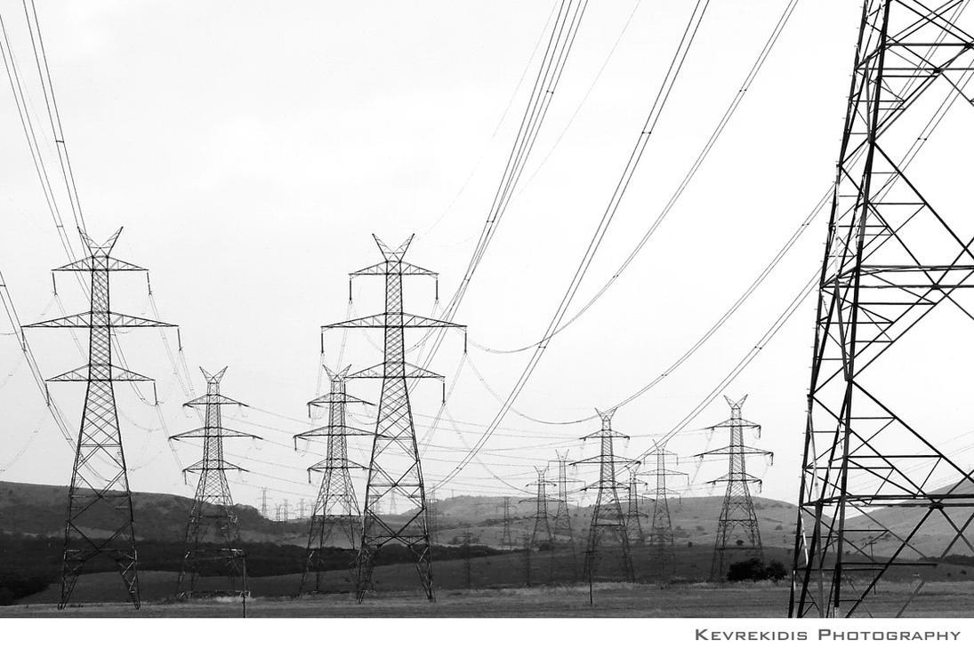 Pylons by Kevrekidis