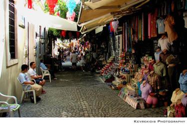 Bazaar by Kevrekidis