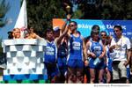 Special Olympics Torch Run