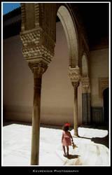 La Alhambra by Kevrekidis