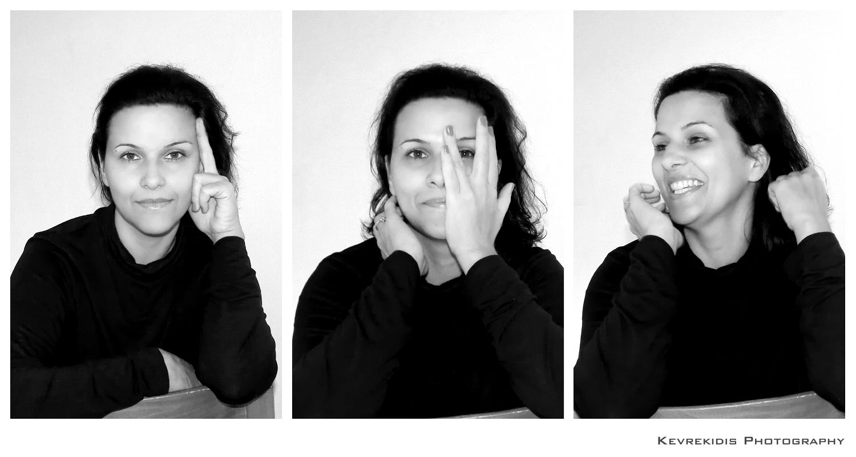 Magda by Kevrekidis