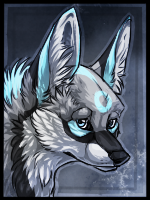 Nymra Avatar (Ava Commissions OPEN) by Lunakia