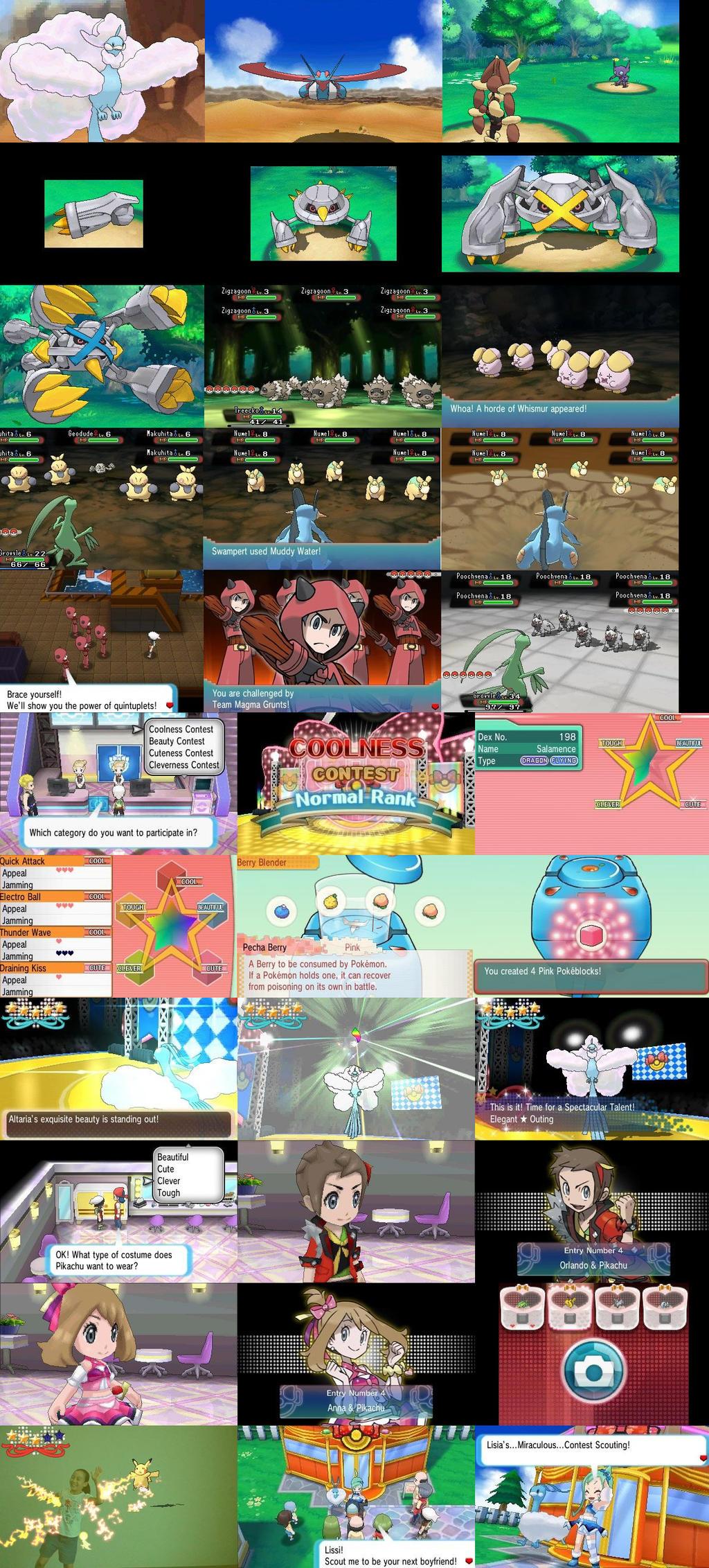 pokemon alpha saphir casino
