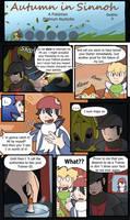 Autumn in Sinnoh Chapter 2 P7