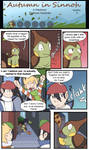 Autumn in Sinnoh Chapter 2 P9