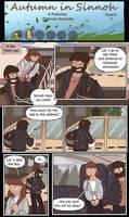 Autumn in Sinnoh Chapter 3 P67