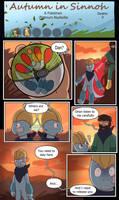 Autumn in Sinnoh Chapter 3 P71