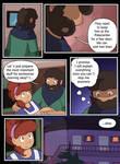 Autumn in Sinnoh Chapter 3 P78