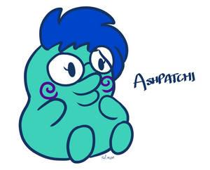 Ashpatchi