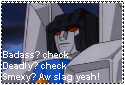 Thundercracker Stamp by Haruka13666