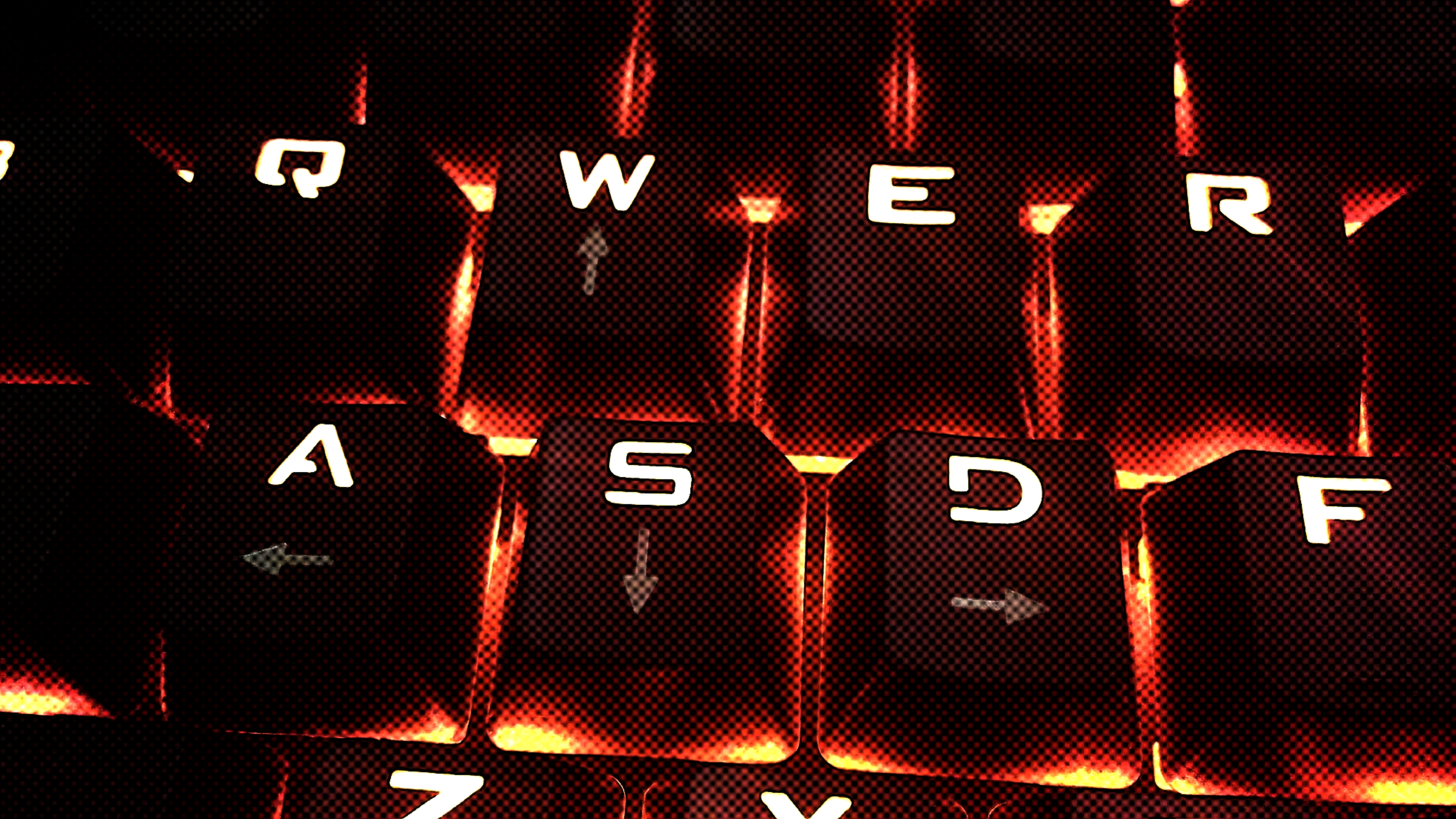 Backlit keyboard wasd by ss grenade909 on deviantart backlit keyboard wasd by ss grenade909 biocorpaavc Images