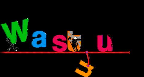 Wastuu by Lolpopbob