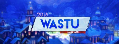 Wastu facebook cover by Lolpopbob