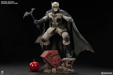 Sideshow Batman Red Son-300427-04