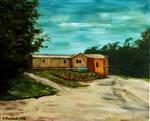 Little River School by DionysusRex
