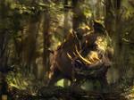 Elara : Boar Guardian