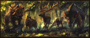 Guardians of Elara