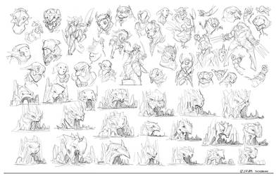 sketches 27 12 013 by Sickbrush