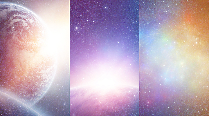 Sfondi-Samsung star- Universo by bernyfur-art