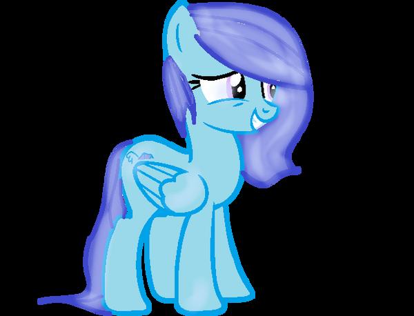 Saphire Stone for pony hearted by XxSeroliousxX
