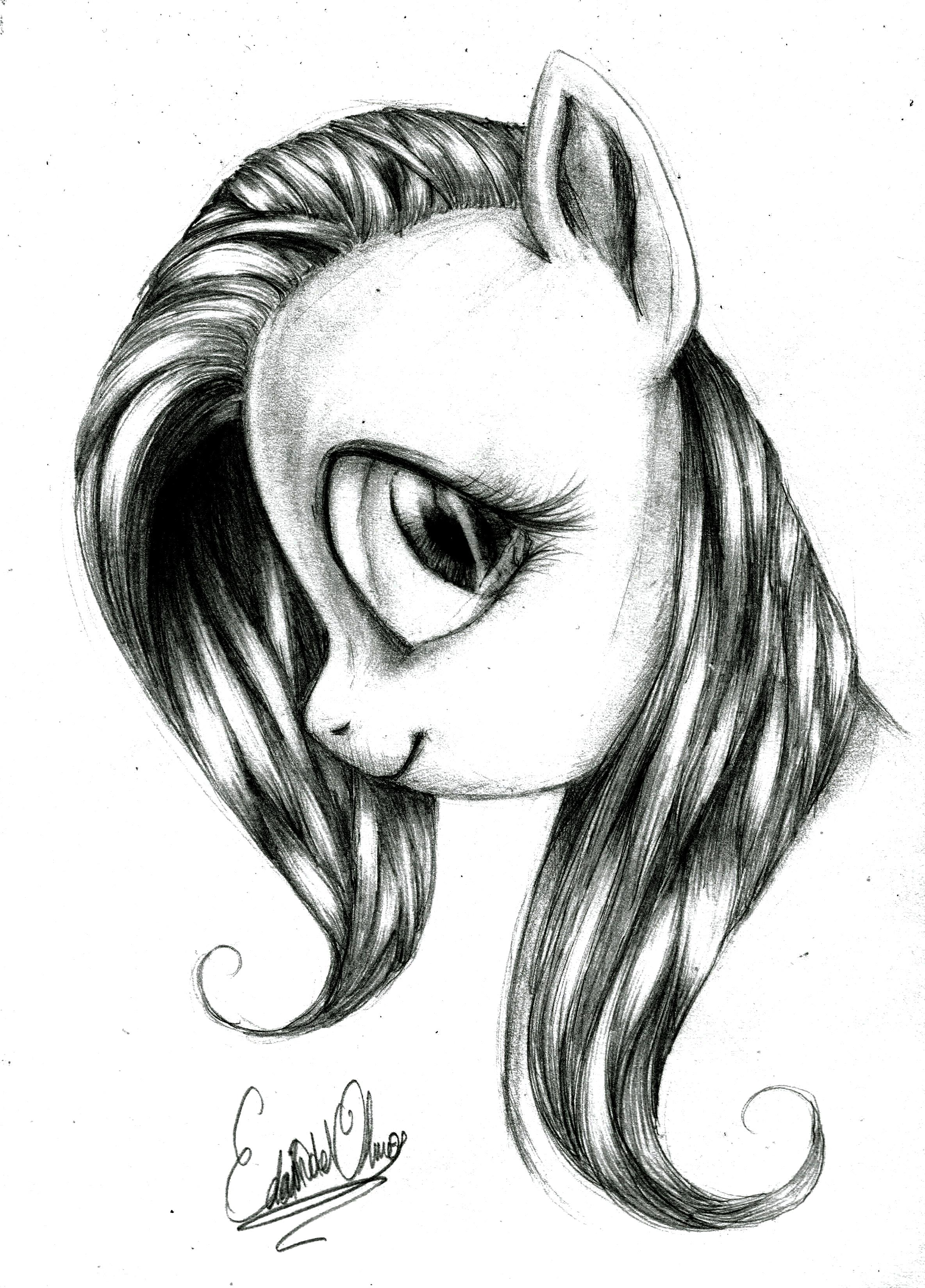 Fluttershy by My-Magic-Dream
