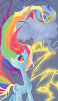 Lightning by My-Magic-Dream