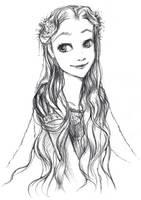 Rapunzel by My-Magic-Dream