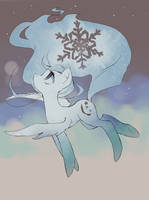 Loving Winter a Little More by My-Magic-Dream