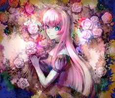 <b>As Fair As A Rose</b><br><i>My-Magic-Dream</i>