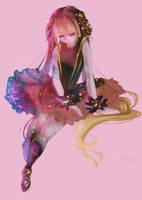 <b>Star Princess</b><br><i>My-Magic-Dream</i>