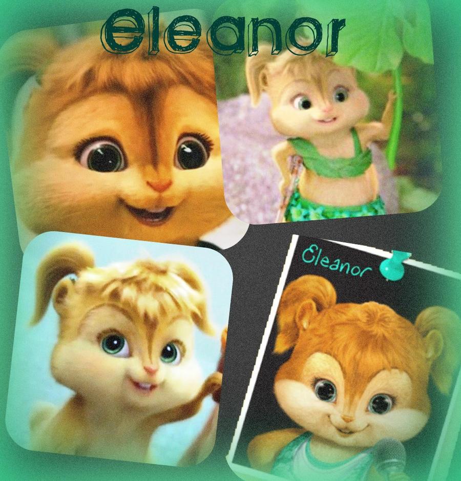 Chipettes Eleanor