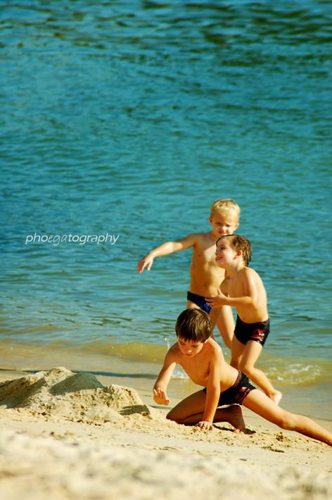 kids by eGanteng