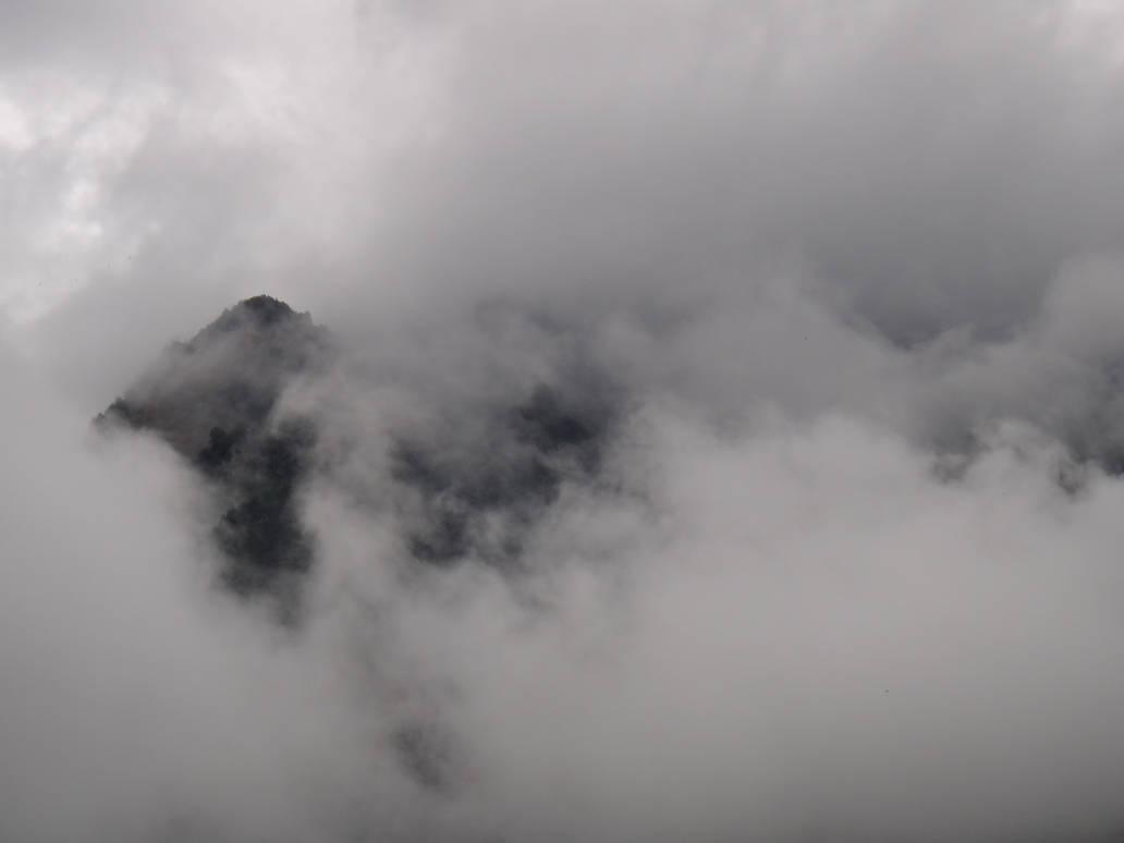 Hidden in Mist